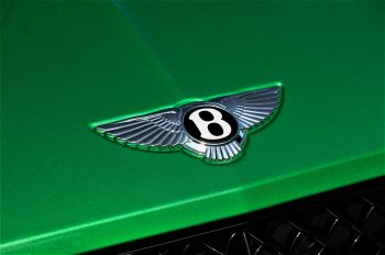 Bentley Continental GTC 6.0 W12 2dr Mulliner Driving Specification image 8 thumbnail