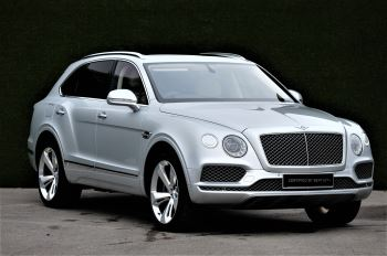 Bentley Bentayga 6.0 W12 5dr Automatic Estate