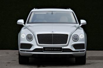 Bentley Bentayga 6.0 W12 5dr image 2 thumbnail