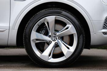 Bentley Bentayga 6.0 W12 5dr image 8 thumbnail
