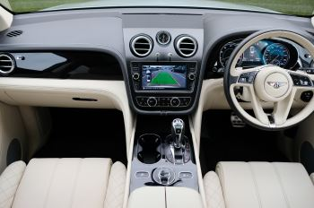 Bentley Bentayga 6.0 W12 5dr image 13 thumbnail