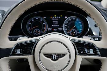 Bentley Bentayga 6.0 W12 5dr image 16 thumbnail