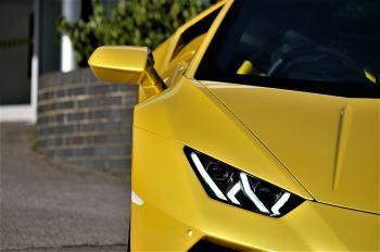 Lamborghini Huracan EVO 5.2 V10 610 2dr Auto RWD image 10 thumbnail