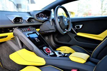 Lamborghini Huracan EVO 5.2 V10 610 2dr Auto RWD image 7 thumbnail