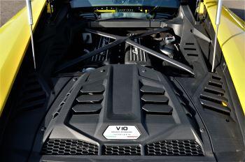 Lamborghini Huracan EVO 5.2 V10 610 2dr Auto RWD image 8 thumbnail
