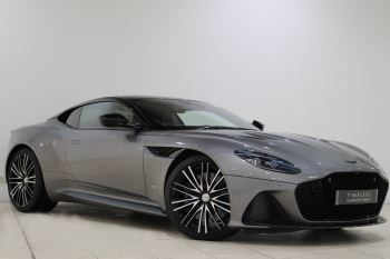 Aston Martin DBS V12 Superleggera 2dr Touchtronic 5.2 Automatic Coupe (2020)