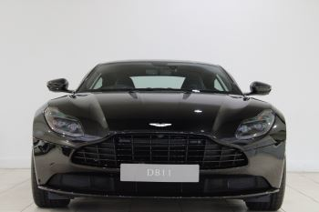 Aston Martin DB11 AMR Touchtronic image 4 thumbnail