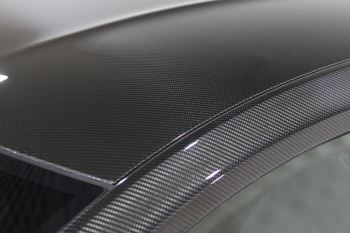 Aston Martin DB11 AMR Touchtronic image 16 thumbnail