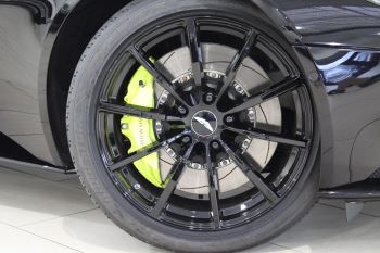 Aston Martin DB11 AMR Touchtronic image 22 thumbnail