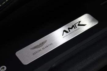 Aston Martin DB11 AMR Touchtronic image 25 thumbnail