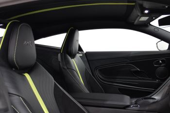 Aston Martin DB11 AMR Touchtronic image 26 thumbnail