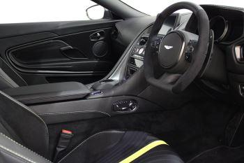 Aston Martin DB11 AMR Touchtronic image 3 thumbnail
