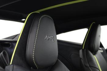 Aston Martin DB11 V12 AMR Touchtronic image 12 thumbnail