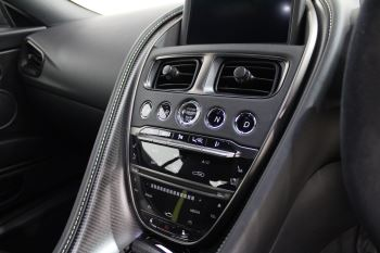 Aston Martin DB11 AMR Touchtronic image 10 thumbnail