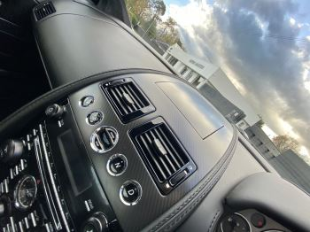 Aston Martin DB9 Carbon Edition V12 2dr Touchtronic image 16 thumbnail