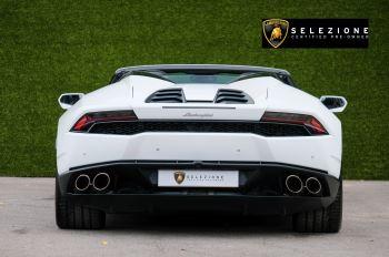 Lamborghini Huracan LP 580-2 2dr LDF image 4 thumbnail