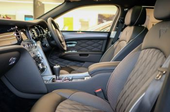 Bentley Mulsanne Mulsanne 6.75 Edition by Mulliner image 23 thumbnail