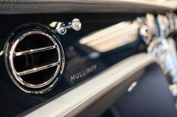 Bentley Mulsanne Mulsanne 6.75 Edition by Mulliner image 24 thumbnail