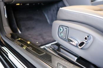 Bentley Mulsanne Mulsanne 6.75 Edition by Mulliner image 25 thumbnail