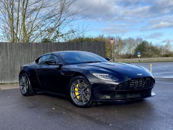 Aston Martin DB11 V12 AMR Touchtronic 5.2 Automatic 2 door Coupe