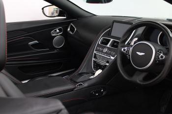 Aston Martin DB11 Volante V8 2dr Touchtronic image 18 thumbnail