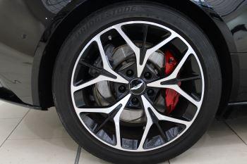 Aston Martin DB11 Volante V8 2dr Touchtronic image 14 thumbnail