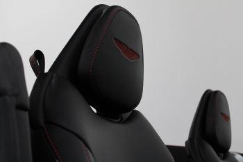 Aston Martin DB11 Volante V8 2dr Touchtronic image 19 thumbnail