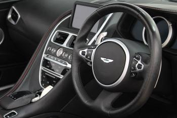 Aston Martin DB11 Volante V8 2dr Touchtronic image 22 thumbnail