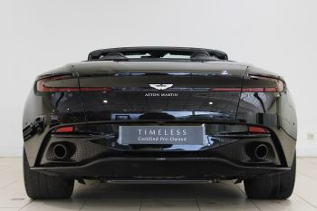 Aston Martin DB11 Volante V8 2dr Touchtronic image 6 thumbnail
