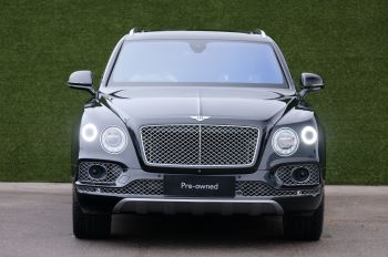 Bentley Bentayga Diesel 4.0 V8 Mulliner Driving Spec 5dr Auto - 7 Seat Specification image 2 thumbnail