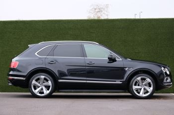 Bentley Bentayga Diesel 4.0 V8 Mulliner Driving Spec 5dr Auto - 7 Seat Specification image 3 thumbnail