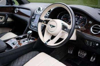 Bentley Bentayga Diesel 4.0 V8 Mulliner Driving Spec 5dr Auto - 7 Seat Specification image 12 thumbnail