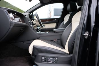 Bentley Bentayga Diesel 4.0 V8 Mulliner Driving Spec 5dr Auto - 7 Seat Specification image 20 thumbnail