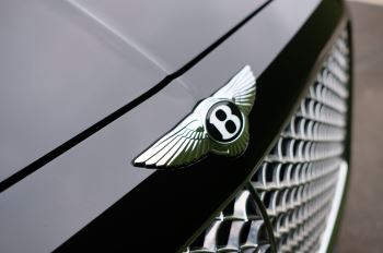 Bentley Bentayga Diesel 4.0 V8 Mulliner Driving Spec 5dr Auto - 7 Seat Specification image 10 thumbnail