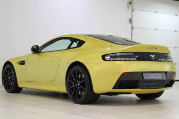 Aston Martin V12 Vantage S Coupe S 2dr Sportshift III image 6 thumbnail
