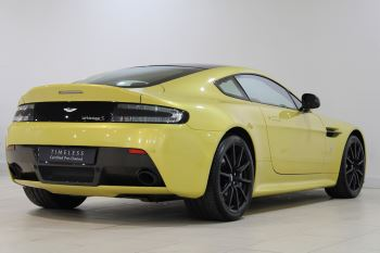 Aston Martin V12 Vantage S Coupe S 2dr Sportshift III image 7 thumbnail
