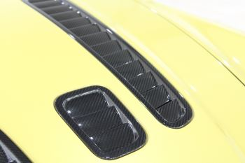Aston Martin V12 Vantage S Coupe S 2dr Sportshift III image 12 thumbnail