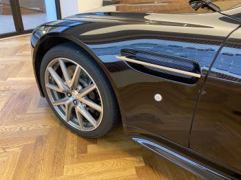 Aston Martin V8 Vantage S Roadster S 2dr Sportshift image 6 thumbnail