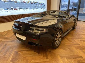 Aston Martin V8 Vantage S Roadster S 2dr Sportshift image 11 thumbnail