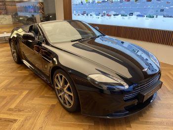 Aston Martin V8 Vantage S Roadster S 2dr Sportshift image 17 thumbnail