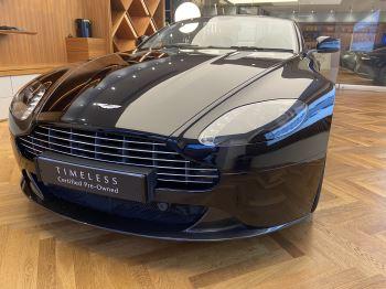 Aston Martin V8 Vantage S Roadster S 2dr Sportshift image 18 thumbnail