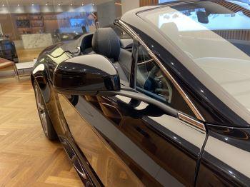 Aston Martin V8 Vantage S Roadster S 2dr Sportshift image 22 thumbnail