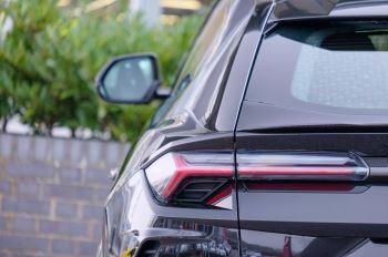 Lamborghini Urus 4.0T FSI V8 5dr Auto - Akrapovic exhaust & Exterior Carbon image 12 thumbnail