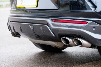 Lamborghini Urus 4.0T FSI V8 5dr Auto - Akrapovic exhaust & Exterior Carbon image 13 thumbnail