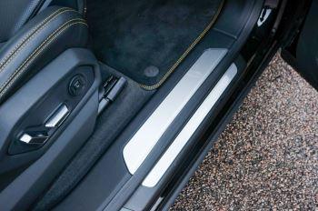 Lamborghini Urus 4.0T FSI V8 5dr Auto - Akrapovic exhaust & Exterior Carbon image 16 thumbnail
