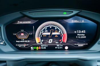 Lamborghini Urus 4.0T FSI V8 5dr Auto - Akrapovic exhaust & Exterior Carbon image 37 thumbnail