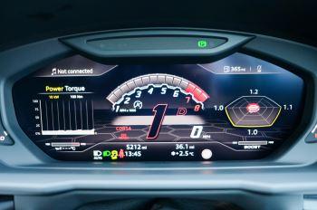 Lamborghini Urus 4.0T FSI V8 5dr Auto - Akrapovic exhaust & Exterior Carbon image 38 thumbnail