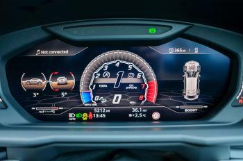 Lamborghini Urus 4.0T FSI V8 5dr Auto - Akrapovic exhaust & Exterior Carbon image 40 thumbnail