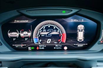 Lamborghini Urus 4.0T FSI V8 5dr Auto - Akrapovic exhaust & Exterior Carbon image 41 thumbnail