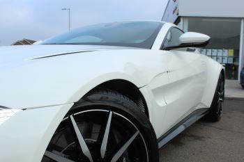 Aston Martin New Vantage 2dr ZF 8 Speed image 5 thumbnail
